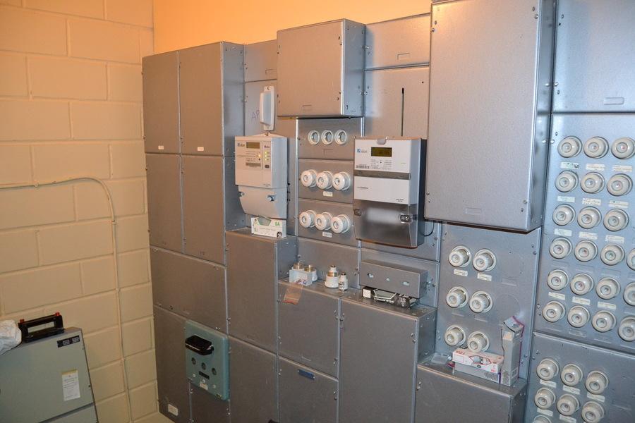 Sähköpääkeskus