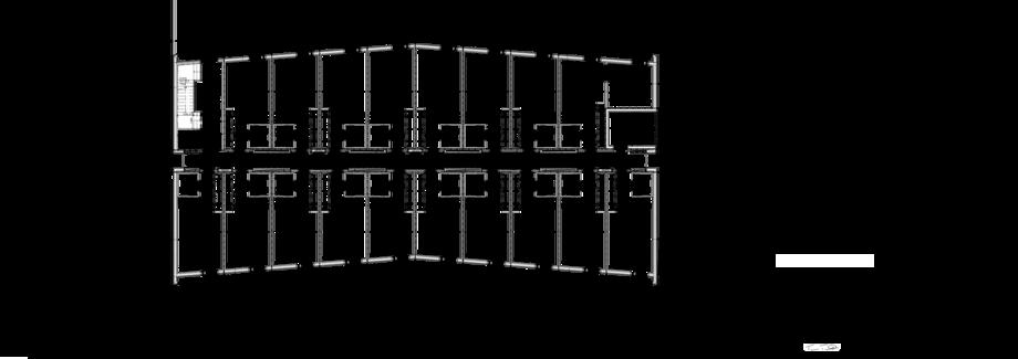 Thumbnail of 1. talon 1. kerroksen pohjapiirustus